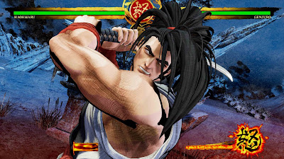 SAMURAI SHODOWN se lanzará para las consolas Xbox Series X y S