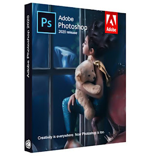 Adobe Photoshop CC 2020 (32bit & 64bit) Adobe Photoshop CC  Free download |Yzcreation