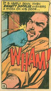 Detective Comics #440, Wham!