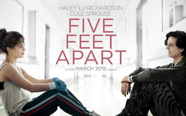 download film five feet apart sub indo