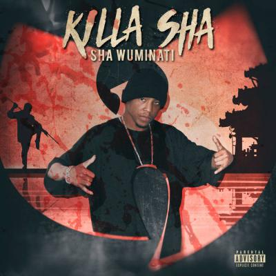 Killa Sha - Sha Wuminati - Album Download, Itunes Cover, Official Cover, Album CD Cover Art, Tracklist