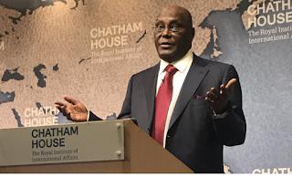 2019: My Plans For Nigeria If I Am Elected President – Atiku Abubakar