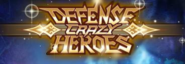 Crazy Defense Heroes v1.1.3 Enerji - Elmas Hileli Mega Mod İndir