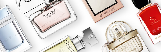 Grabado de perfumes y cosmética en Notino