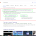 How to get your blog on google first page 2020