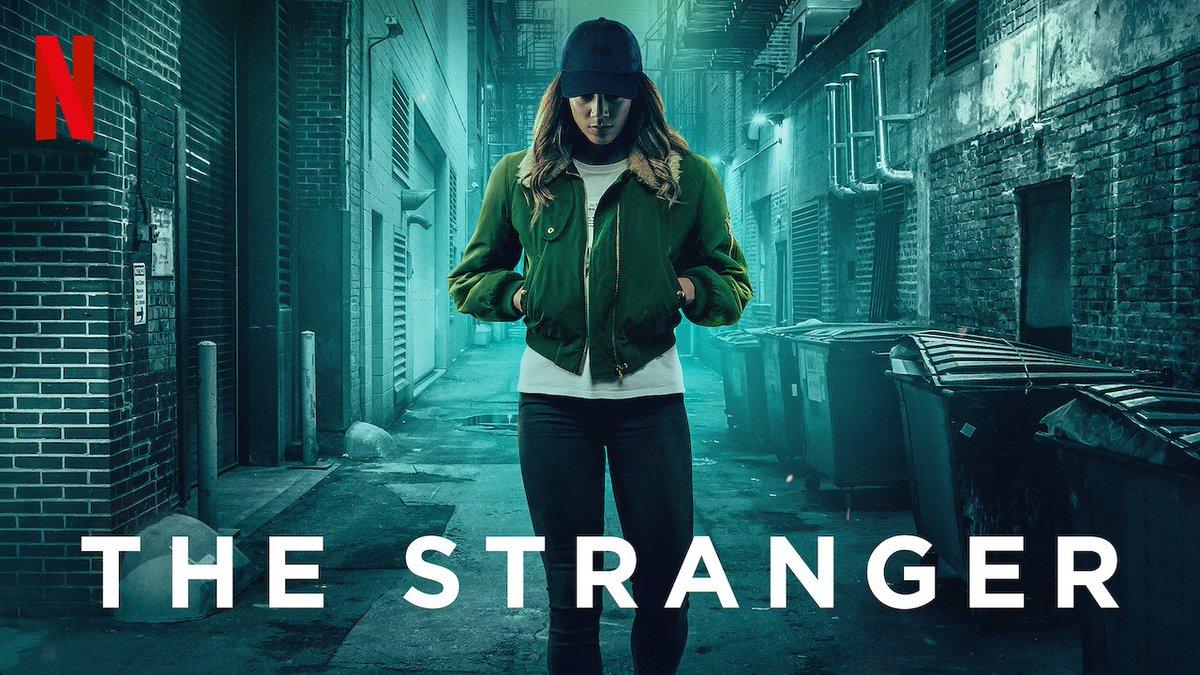The stranger - Netflix