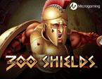 Slot Microgaming 300 Shields