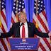 :-o HAM??? Trump diz pela 1ª vez que Rússia pode estar por trás de ataque hacker na eleição