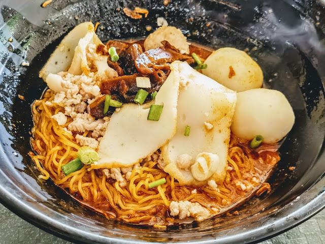 Fa_Ji_Minced_Meat_Fishball_Noodle_发记肉脞鱼圆面