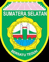 Logo Provinsi Sumsel PNG