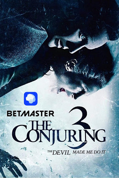 The Conjuring The Devil Made Me Do It Hindi Dubbed 2021 Full Movie In Dual Audio 720p