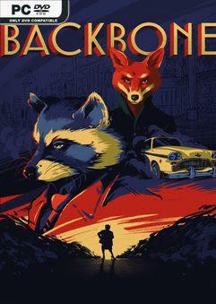 Baixar: Backbone Torrent (PC)