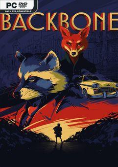 Backbone (PC)