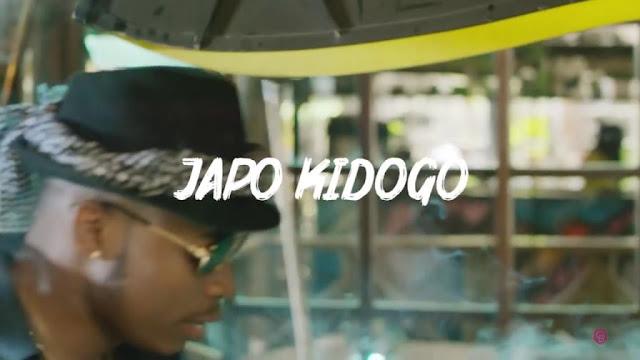 Otile Brown Ft. Khaligraph Jones - Japo Kidogo