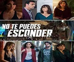 Ver telenovela no te puedes esconder capítulo 2 completo online