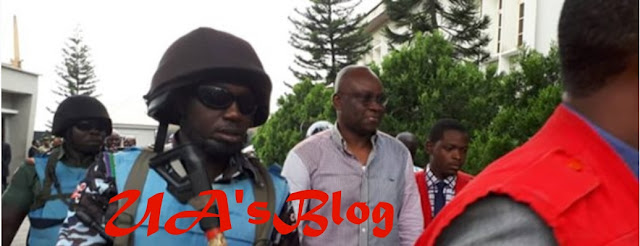 Fayose pleads not guilty to N30.8bn fraud charge