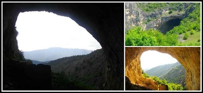 Geheimnisse der Peshna Höhle: Krale Marko, Komiti und Partisanen