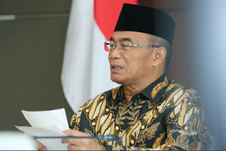Pernyataan Darurat Militer Menko PMK Muhadjir, Sinyal Kudeta Jokowi-Maruf?