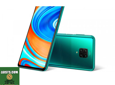 Xiaomi Redmi Note 9 Cell Phone Review
