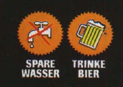 witzige Sprüche zum Thema Bier trinken
