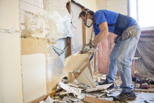 Asbestos Exposure At Home