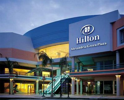 وظائف مجموعة فنادق هيلتون لعدد من التخصصات 2021