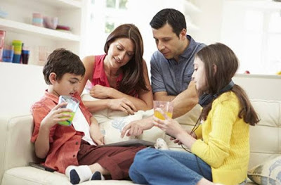 8 Kunci Hubungan Rumah Tangga Agar Tetap Langgeng