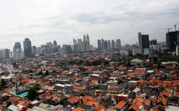 Tingkat Pertumbuhan Penduduk dan Beban Ketergantungan yang Terlampau Tinggi
