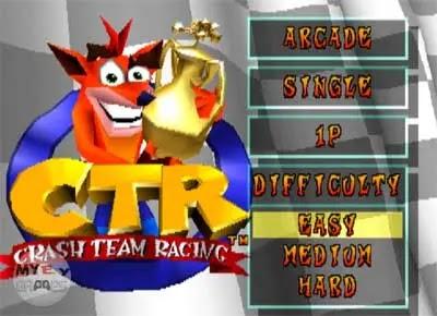 تحميل لعبة كراش للكمبيوتر من ميديا فاير