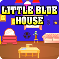 Play AvmGames Little Blue Hous…