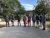 Miembros de PN y Ejército RD restringen entrada de ciudadanos a la Guázara de Barahona.