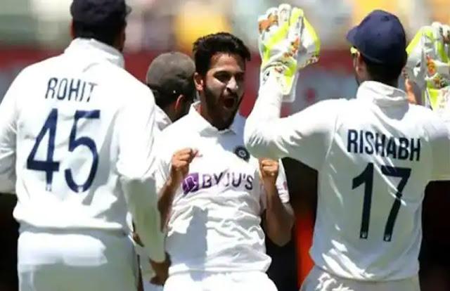 शार्दुल ने इंग्लैंड को दिया बड़ा झटका, जो रूट आउट, भारत जीत से तीन विकेट दूर