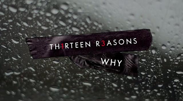 13 Reasons why | kleine Ankündigung