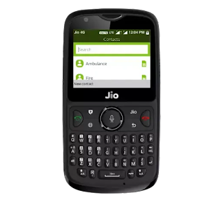 Feature Phone In Hindi