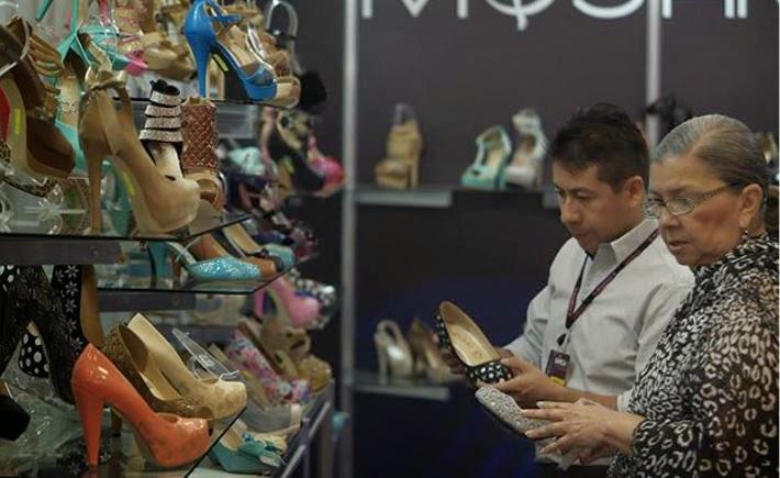 La industria mexicana del calzado debe aprovechar el potencial de negocios que ofrece el mercado asiático.