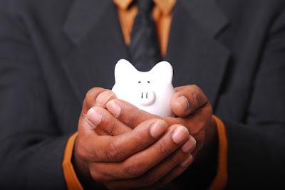 Sparing kan gjøre at du unngår lån.