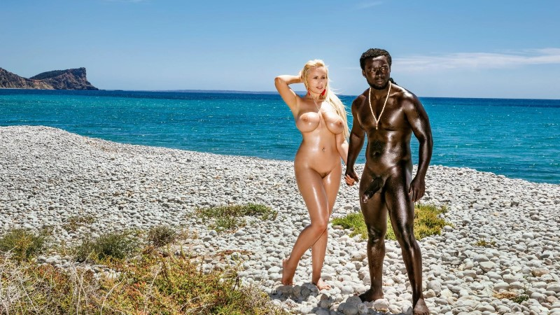Blacked – Hot Wife Vacation 2 – ANGEL WICKY