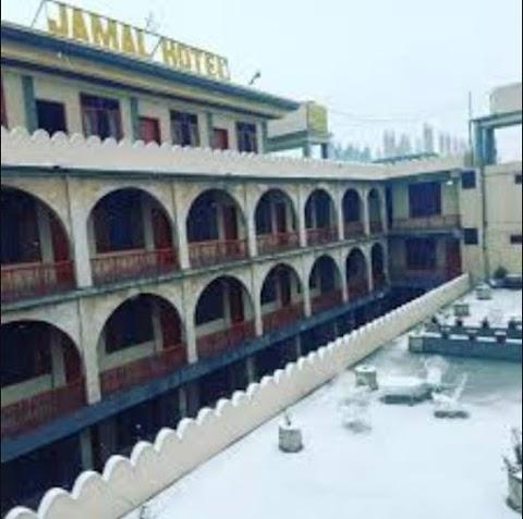 Jamal Hotel Kashrot Gilgit