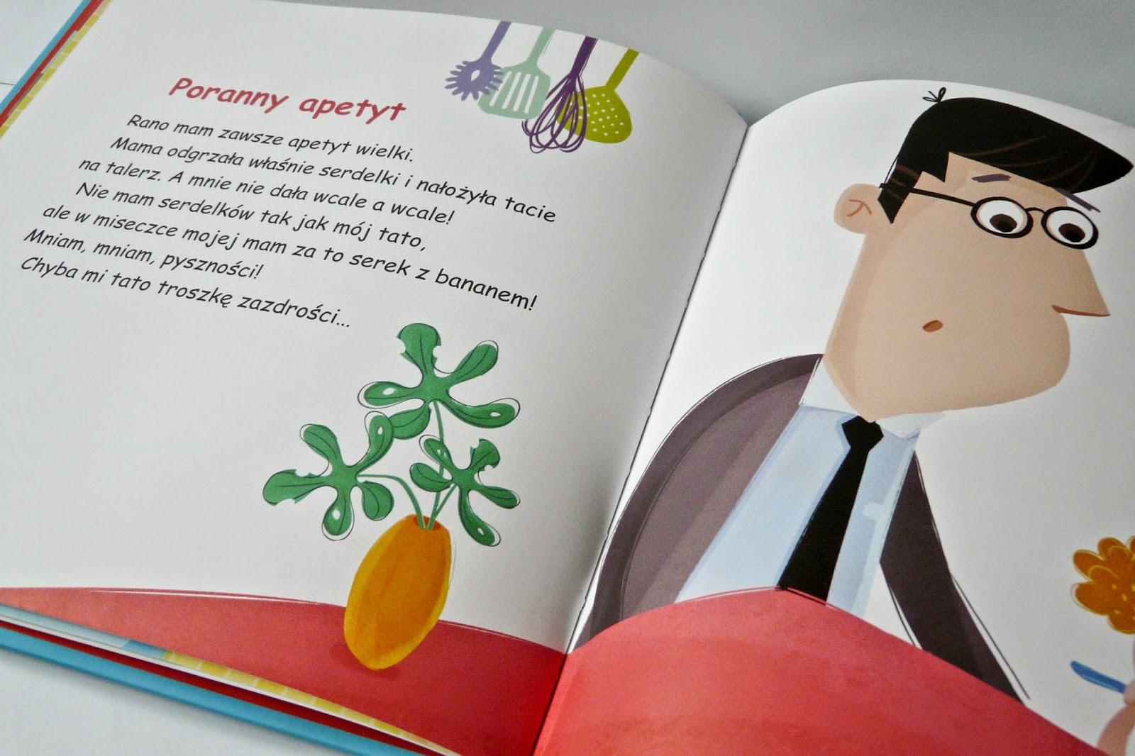 Wierszyki I Poczytajki Dla Maluszków Maluszkowe Inspiracje
