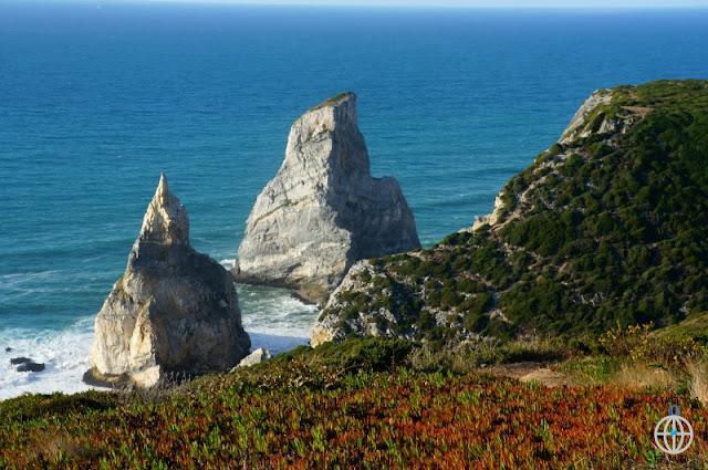 skały ursa portugal