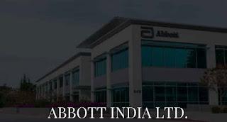 Abbott India Ltd: Abbott India Share Price Rs.16,327.30