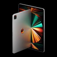 Nuovi iPad Pro con chip M1 da display da 11 pollici o con display Liquid Retina XDR da 12,9 pollici