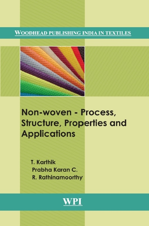 Nonwovens: Process, Structure, Properties and Applications