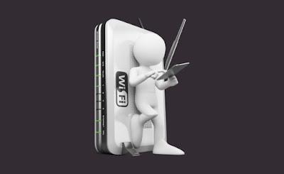Penyebab Wifi Lemot dan Lambat