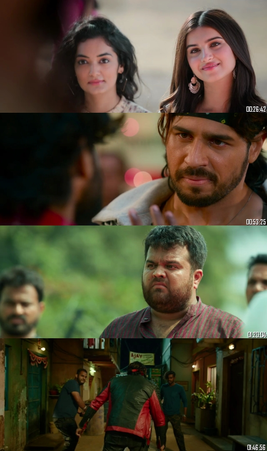 Marjaavaan 2019 Hindi 720p 480p WEB-DL x264 Full Movie