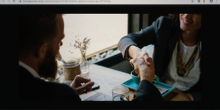 Networking Tips: Connecting With The Business Specialist