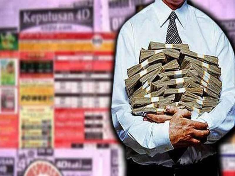 Menang Loteri Dengan Menipu