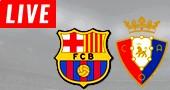Barcelona LIVE STREAM streaming