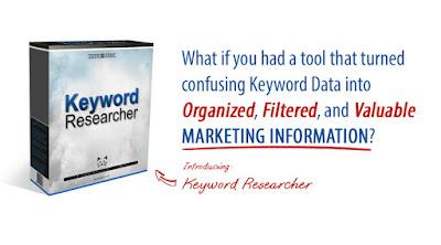 Keyword Researcher: Long-Tail Keywords Generator & SEO Organizer Tool