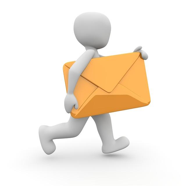 Hur formulerar man sig i e-post?